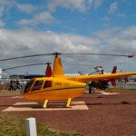 Robinson R44 или R66: какой выбрать?