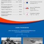 Airbus Helicopters H125 (ранее Eurocopter AS350): возможности и технические характеристики