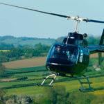 Мне бы в небо: как получить «права» на управление вертолетом