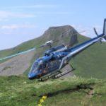 Вертолет Airbus Helicopters H125 / Eurocopter AS350: история создания, особенности, применение и модификации