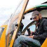 Я еще только учусь, или Что входит в программу подготовки пилотов вертолетов