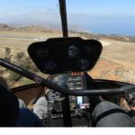 Перевод выпуская австралийского журнала AOPA PILOT за октябрь-ноябрь 2018 «Robinson R44 Raven II №1 не без причины